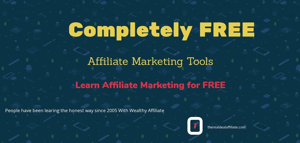 The Real Deal Affiliate