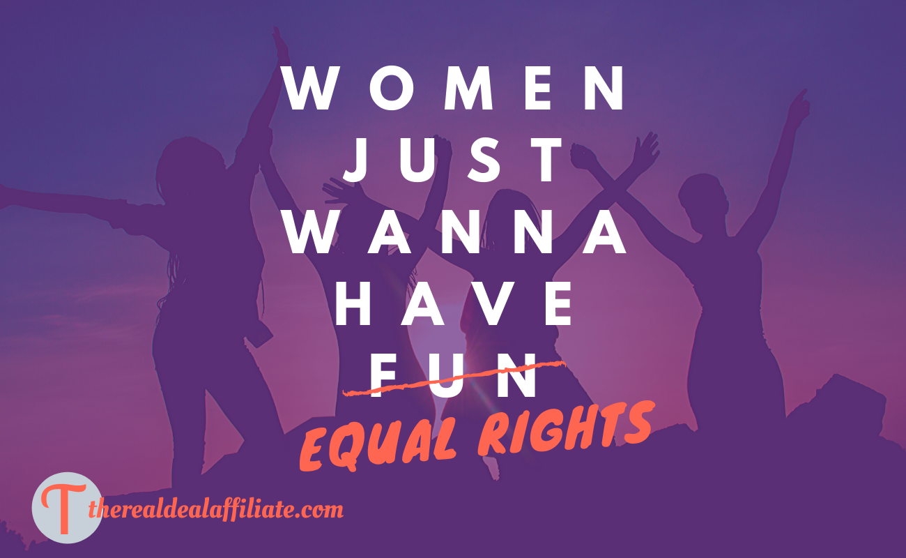 LaLuRoe Women Want Equal Rights