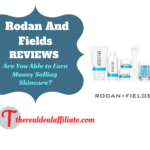 Rodan And Fields Reviews