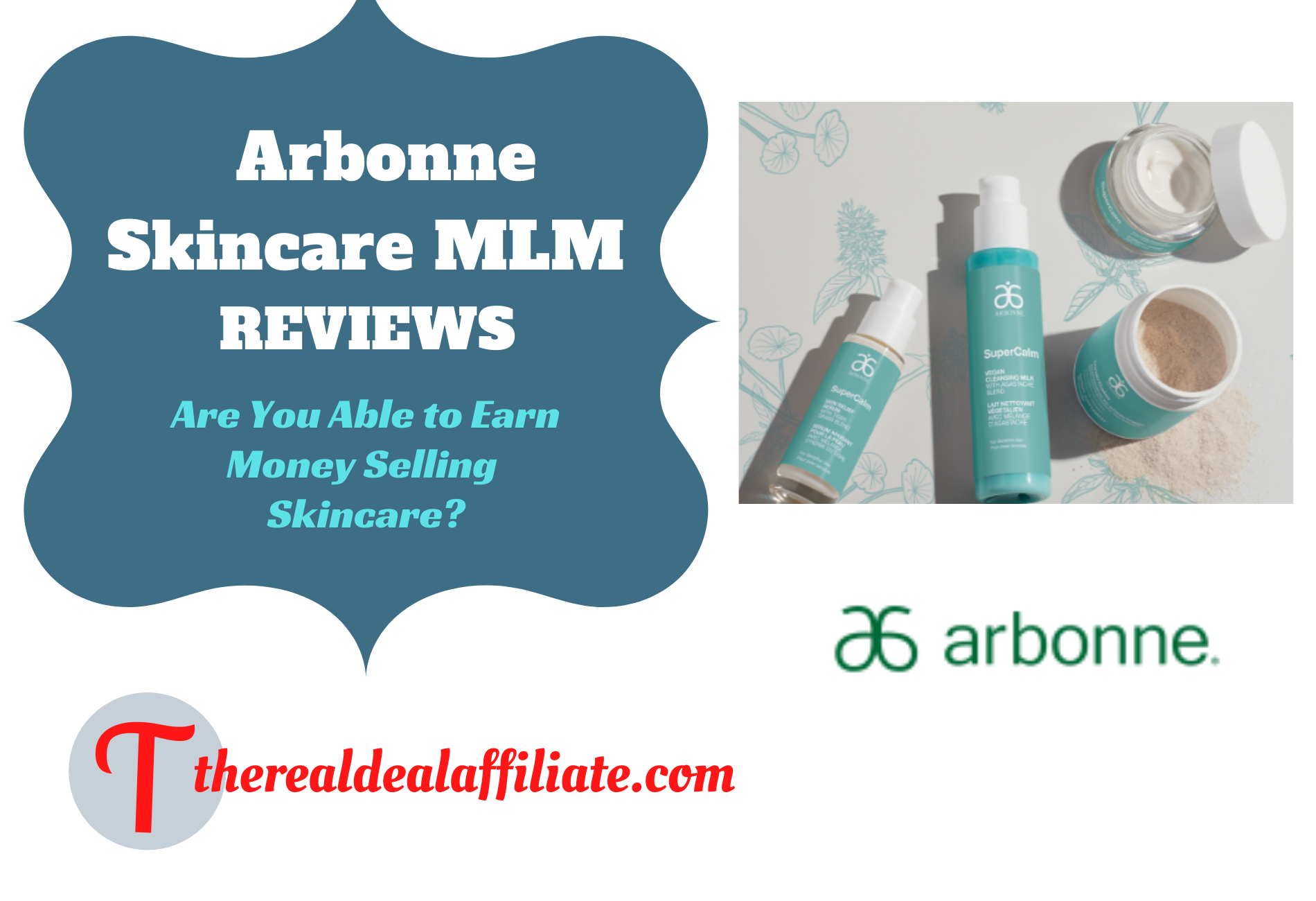 Arbonne Featured Image