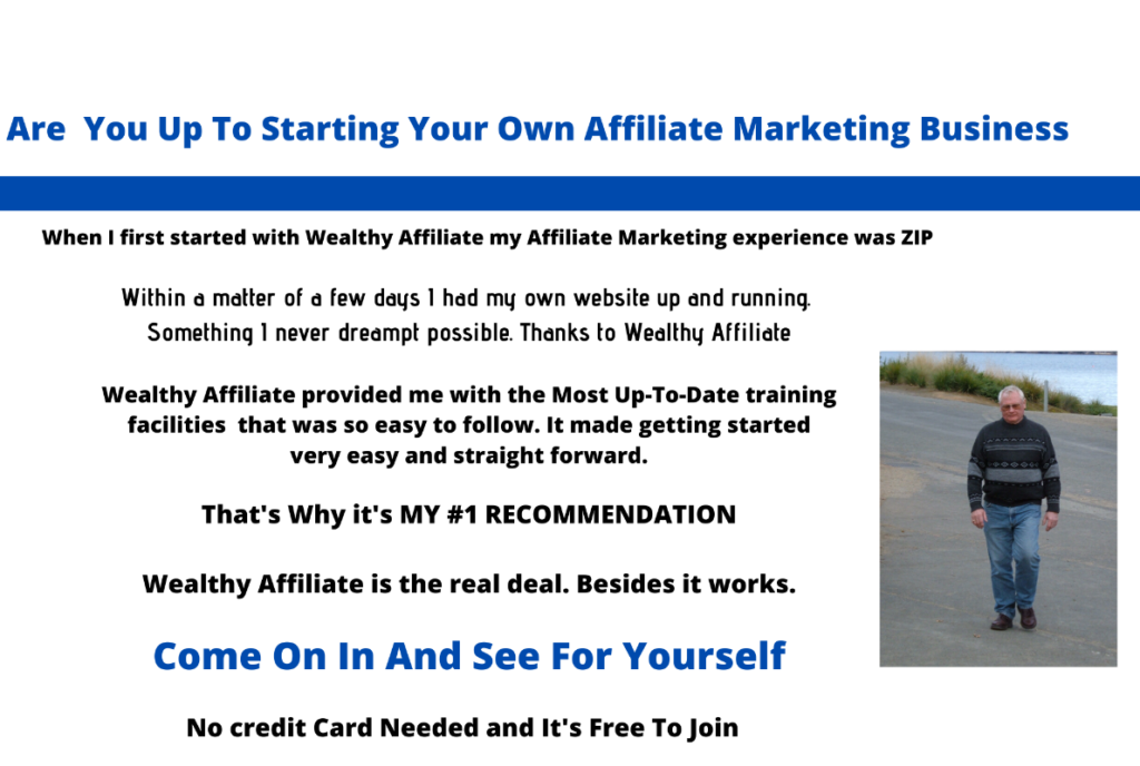 The Real Deal Affiliate Call To Action