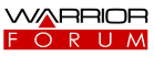 Warrior Forum Logo