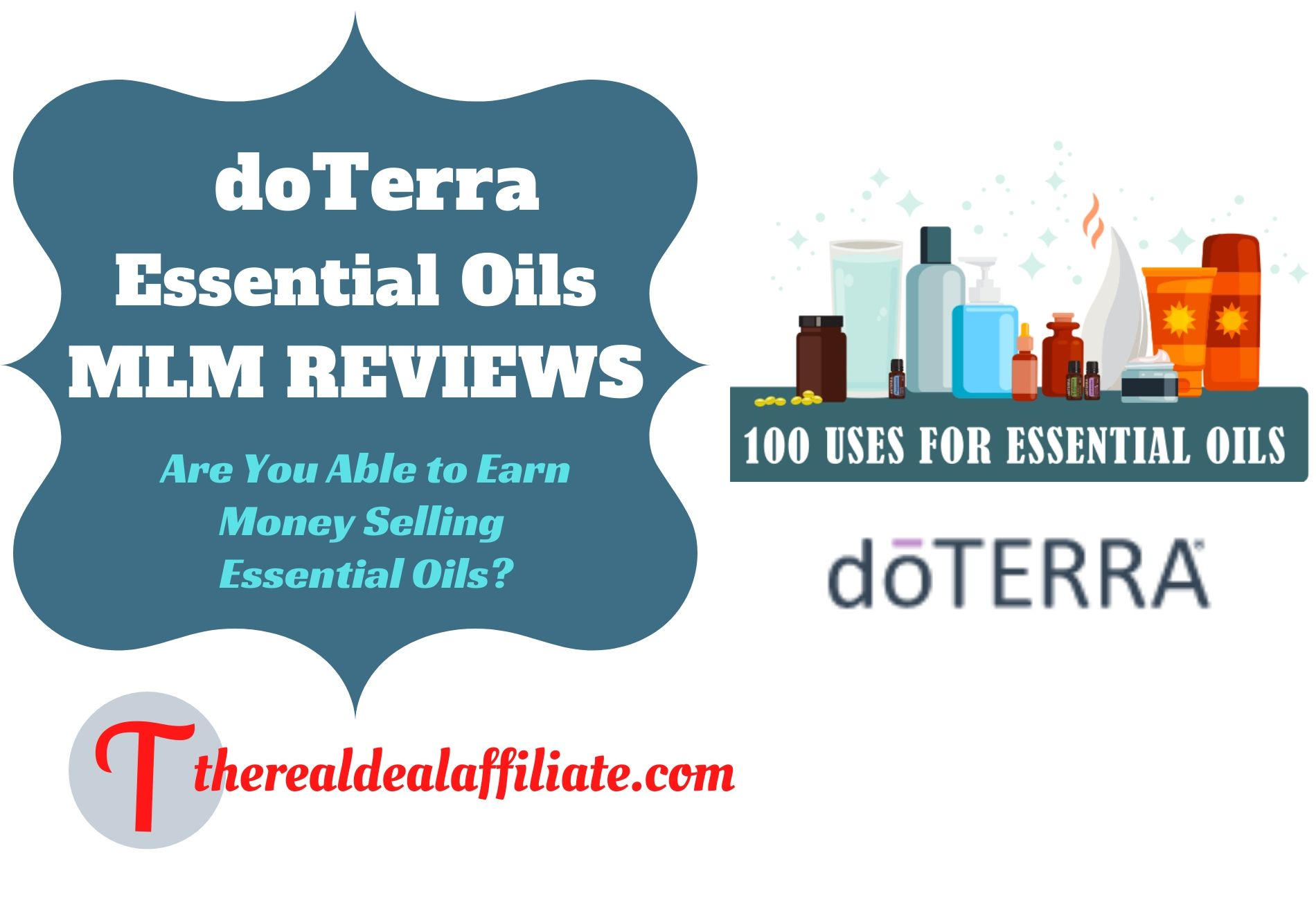 doTerra Featured Image