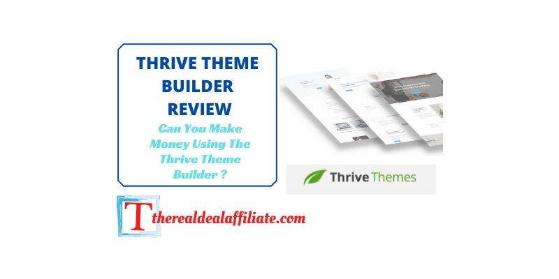 Thrive Theme Builder Feature Image