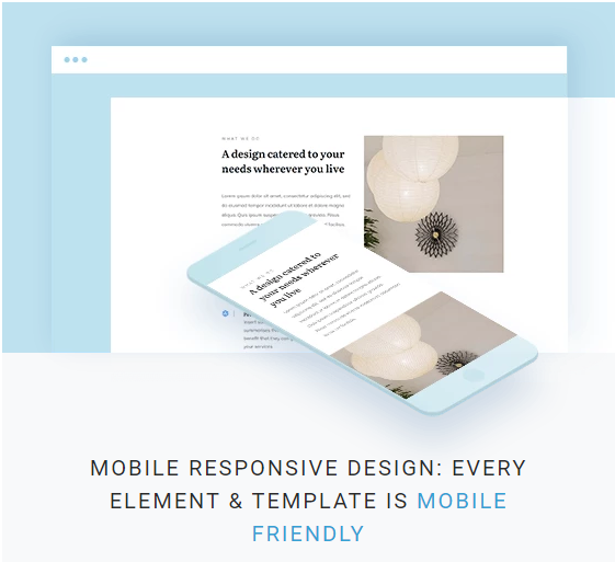 Thrive Theme Builder Mobile Friendly