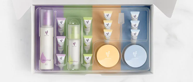 Younique – Uplift Products