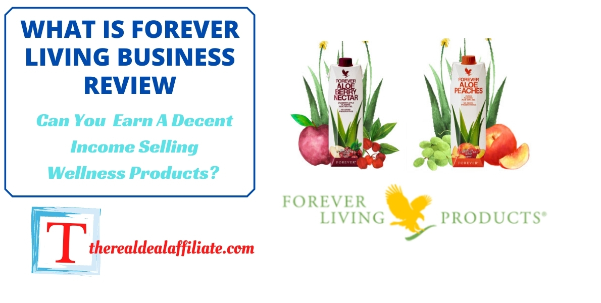 Forever Living Feature Image