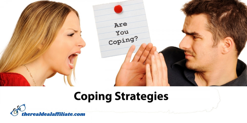 Coping With Strategies