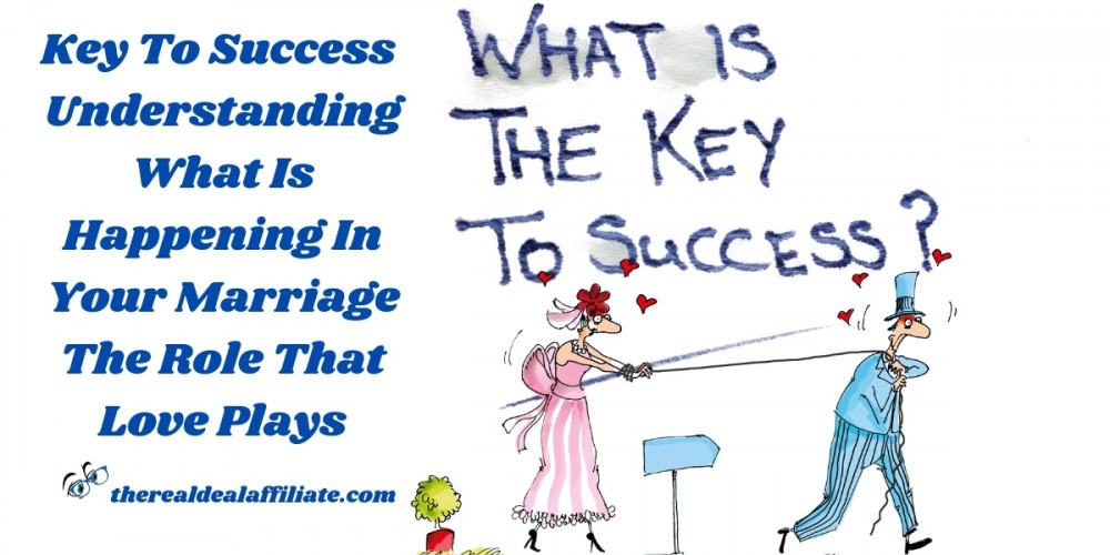 What Is Happening In Your Marriage