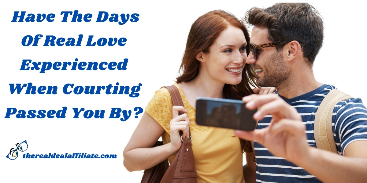 Have The days Of Real Love Experienced When Courting Passed You By - How To Make Love To Your partner - Unconditionally